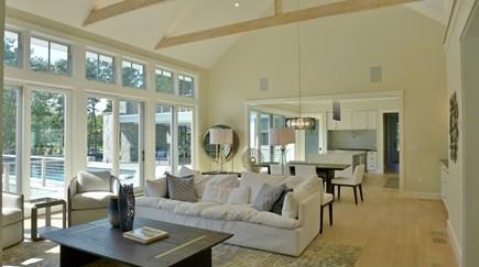 Oak Bluffs Martha's Vineyard vacation rental - Open Floor plan Living/ Dining Area/ Kitchen