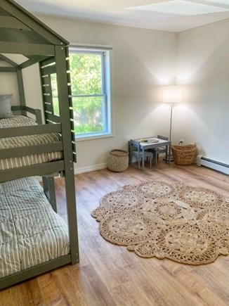Oak Bluffs Martha's Vineyard vacation rental - Twin Bunk room that will also include a full size bed