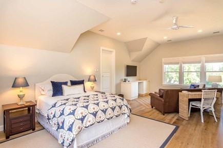 Edgartown Martha's Vineyard vacation rental - Second master suite