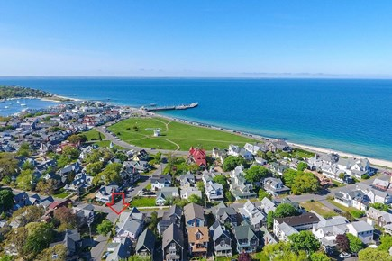 Oak Bluffs, Historic Copeland District of  Martha's Vineyard vacation rental - Close proximity to Inkwell Beach, Ferry, Shopping, and Ocean Park