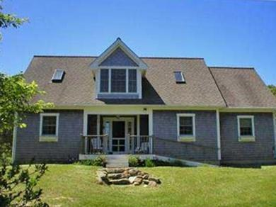 Aquinnah Martha's Vineyard vacation rental - Aquinnah Vacation Rental ID 3557