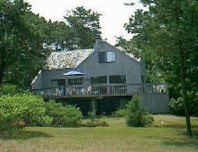 Edgartown Martha's Vineyard vacation rental - Edgartown Vacation Rental ID 3921