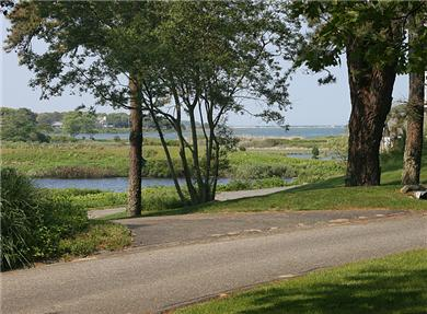 Edgartown Martha's Vineyard vacation rental - View of Sengekontacket Pond