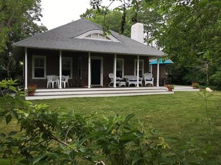 Edgartown Martha's Vineyard vacation rental - Edgartown Vacation Rental ID 3985