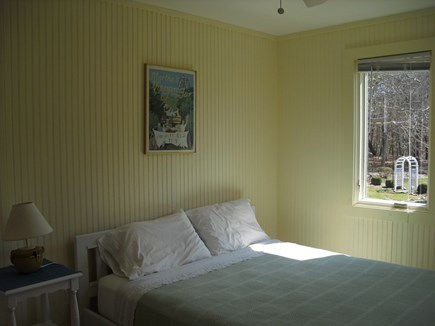 East Chop (Oak Bluffs) Martha's Vineyard vacation rental - Bedroom