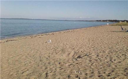 East Chop (Oak Bluffs) Martha's Vineyard vacation rental - Beautiful State Beach