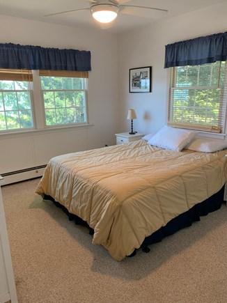 Oak Bluffs Martha's Vineyard vacation rental - Waterfront BR w Queen Bed & flat screen tv