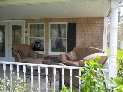Oak Bluffs Martha's Vineyard vacation rental - Oak Bluffs Vacation Rental ID 4217