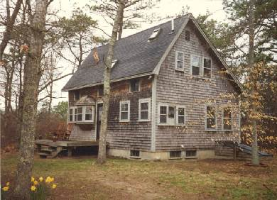 Chilmark Martha's Vineyard vacation rental - Chilmark Vacation Rental ID 4383