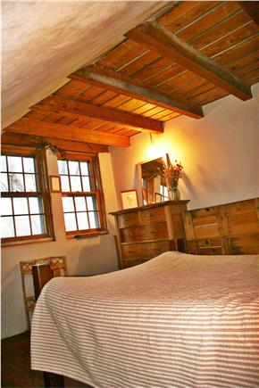 Chilmark Martha's Vineyard vacation rental - Small Bedroom
