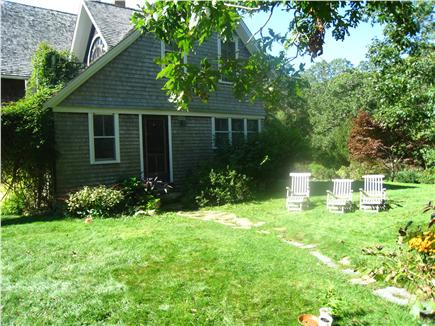 Chilmark Martha's Vineyard vacation rental - Chilmark Vacation Rental ID 4390
