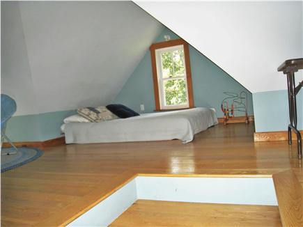 Chilmark Martha's Vineyard vacation rental - 3rd floor