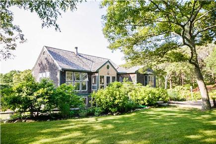 West Tisbury Martha's Vineyard vacation rental - Elegant private setting in West Tisbury