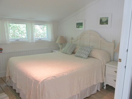 Edgartown - In town Martha's Vineyard vacation rental - Guest House