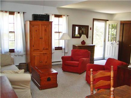 Katama - Edgartown Martha's Vineyard vacation rental - Comfortable Furnishings