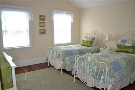 Edgartown/West Tisbury Line Martha's Vineyard vacation rental - Bedroom