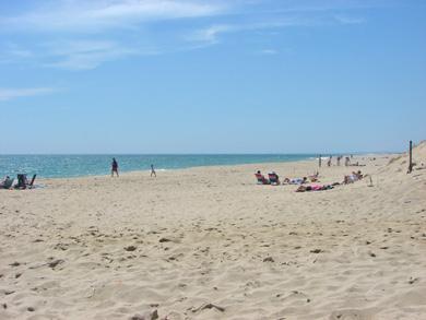 Katama - Edgartown, Edgartown/Katama area located  Martha's Vineyard vacation rental - Beautiful South Beach is just a mile away