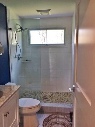 Katama - Edgartown, Edgartown/Katama area located  Martha's Vineyard vacation rental - Master #2 bathroom