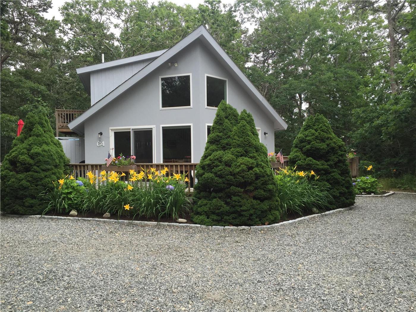 Katama Edgartown Vacation Rental Home In Martha S