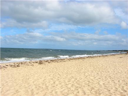 Edgartown Martha's Vineyard vacation rental - Beautiful beach and bike path a bike ride away