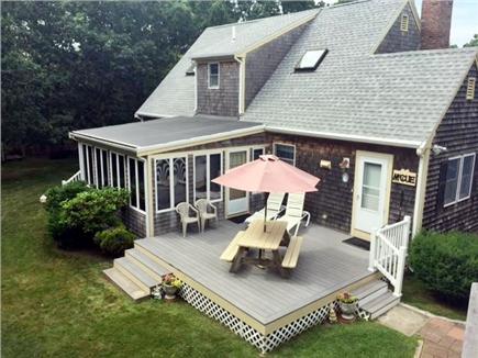 Edgartown Martha's Vineyard vacation rental - Edgartown Vacation Rental ID 5185