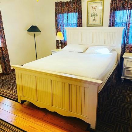 Edgartown Martha's Vineyard vacation rental - Bedroom 1