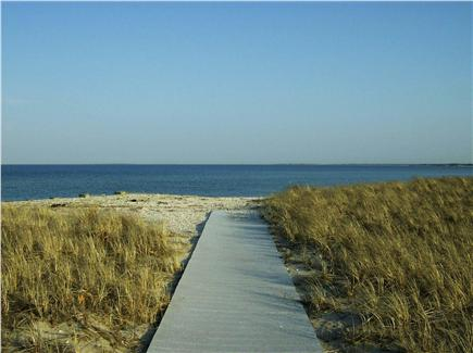 OAK BLUFFS near  SAILING CAMP Martha's Vineyard vacation rental - Boardwalk to State Beach---ride your bike or drive (10 min)