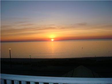 Oak Bluffs Martha's Vineyard vacation rental - Spectacular sunrises, perfect location, walking distance to town