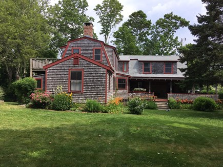 Oak Bluffs Martha's Vineyard vacation rental - Beautifully landscaped grounds
