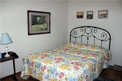 Katama - Edgartown Martha's Vineyard vacation rental - First floor bedroom- queen bed