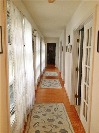 Oak Bluffs Martha's Vineyard vacation rental - Hallway