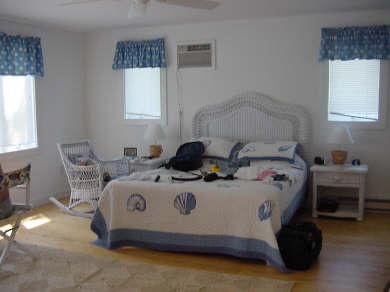 Oak Bluffs Martha's Vineyard vacation rental - One of two Master Suites