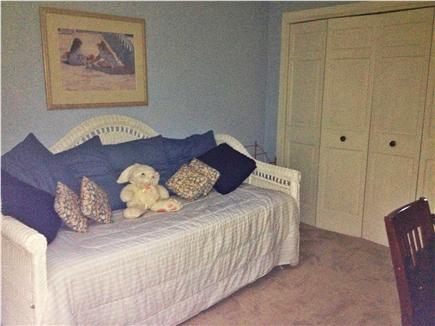 Oak Bluffs Martha's Vineyard vacation rental - Twin bed