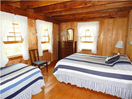 Katama - Edgartown Martha's Vineyard vacation rental - Most bedrooms offer multiple beds