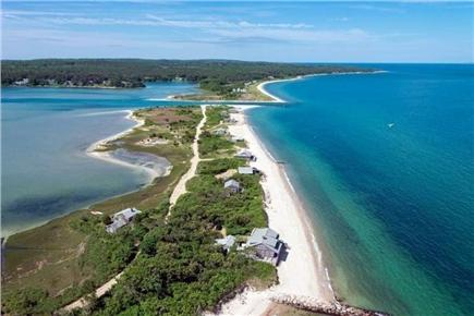 Vineyard Haven  Martha's Vineyard vacation rental - Don't forget the lake for swimming, boating, clamming and fishing