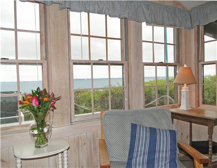 Vineyard Haven  Martha's Vineyard vacation rental - Water views from every room