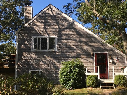 West Tisbury, MA Martha's Vineyard vacation rental - You can come home to the Sea Saw!