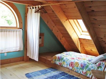 Vineyard Haven Martha's Vineyard vacation rental - 3rd floor bedroom with 2 twins