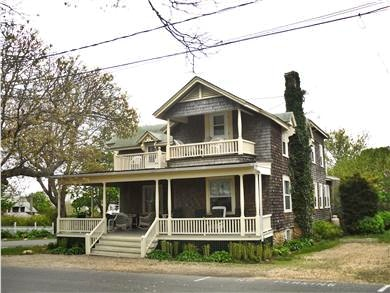 Oak Bluffs Martha's Vineyard vacation rental - Oak Bluffs Vacation Rental ID 6696