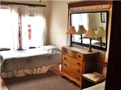Oak Bluffs Martha's Vineyard vacation rental - Bedroom