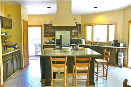 West Tisbury, Long Point Beach Area Martha's Vineyard vacation rental - Kitchen