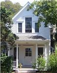 Edgartown Martha's Vineyard vacation rental