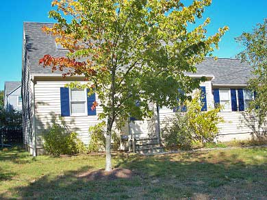 Oak Bluffs Martha's Vineyard vacation rental - Oak Bluffs Vacation Rental ID 6897
