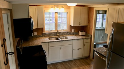 Oak Bluffs Martha's Vineyard vacation rental - Newly Renovated Kitchen