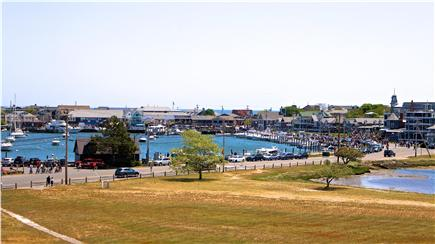 Oak Bluffs Martha's Vineyard vacation rental - View from Porch