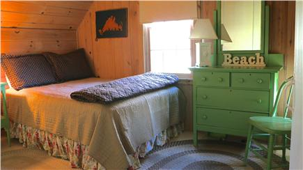 Oak Bluffs Martha's Vineyard vacation rental - Double bedroom
