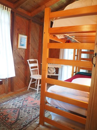 Vineyard Haven Martha's Vineyard vacation rental - Bunk room