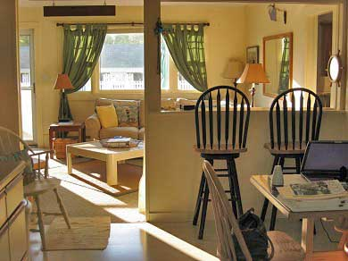 Vineyard Haven Martha's Vineyard vacation rental - ''Island time..''a great base camp for all your island adventures