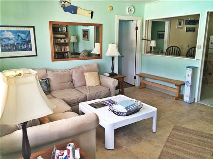 Vineyard Haven Martha's Vineyard vacation rental - What a comfy place to hang out...like being at the spa.....