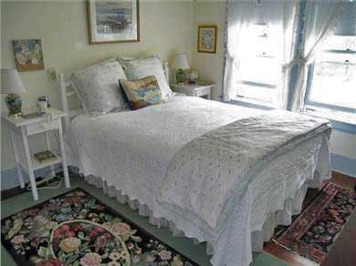 Oak Bluffs, East Chop Martha's Vineyard vacation rental - Bedroom No. 7